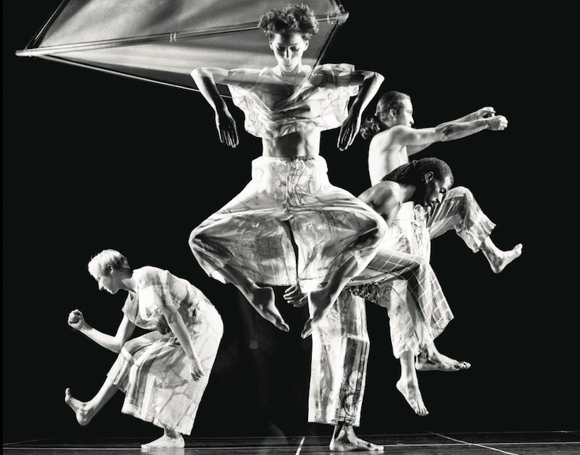 © Cie Les Danses de Dom